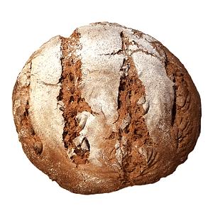 Mellins brödkakor 3 st