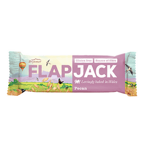 Flapjack pecan 80 g