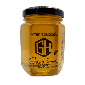 Lindhonung 250 g
