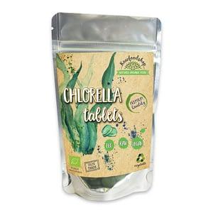 Chlorella tabletter 100 g