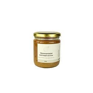 Päronmarmelad med timjan & lime från Gränna
