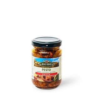 Pesto röd 140 g