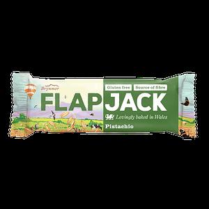 Flapjack pistasch 80 g