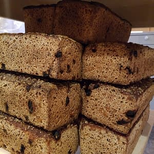 Mellins brödlimpor 6 st