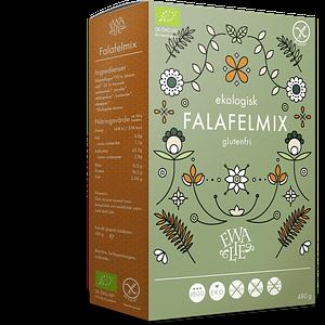 Falafelmix glutenfri 200 g
