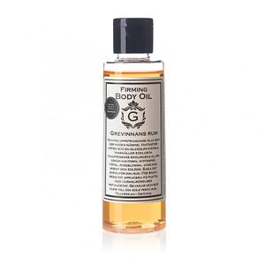 Firming body oil 100 ml