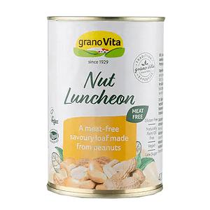 GranoVita Nut luncheon Nuttolene Storpack 66 st
