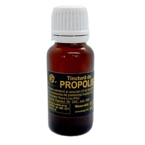 Propolis tinktur 20 ml