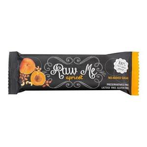 Fruktbar med aprikos glutenfri 45 g