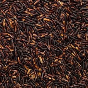 Svart ris Hom-nin Thai