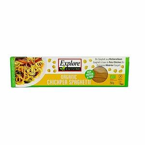 Spaghetti Explore glutenfri 250 g