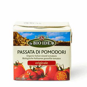 Passerade tomater 500 g