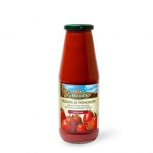 Passerade tomater 680 g