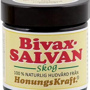Bivaxsalvan skog 60 ml