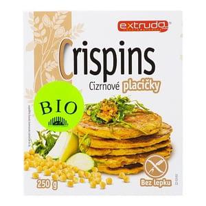 Grönsakspannkakor Crispins 250 g